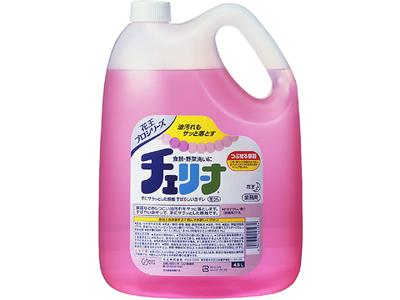 花王 チェリーナ 4.5ℓ